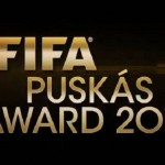 Fifa-Puskas-Awards-2012- Miroslav Stoch is the FIFA Puskás Award 2012 winner