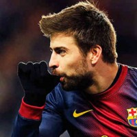 Malaga 2 : 4 Barcelona Highlights