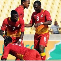 Ghana are fired up for the African Cup of Nations as they beat Egypt with a massive score line in their friendly match