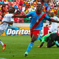 Ghana 2 : 2 DR Congo Highlights