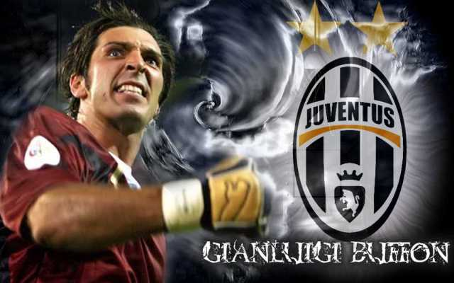 Gianluigi 'Gigi' Buffon, is a FIFA World Cup-winning Italian goalkeeper who is currently the Captain for both Serie A club Juventus and the Italian Football Team