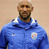 Nicolas Anelka is close to Juventus