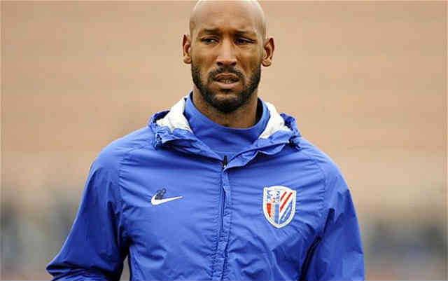 It looks like Nicolas Anelka will leaving China and might be going to Italy according to some sources
