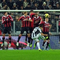 Juventus came from behind to defeat AC Milan in extra-time to book their spot in the Coppa Italia semi-finals.