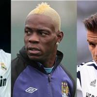 Kaka, Beckham and Balotelli to revolutionize the attack of AC Milan