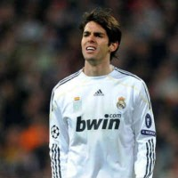 Kaka could be leaving Real Madrid with many others within the transfer window