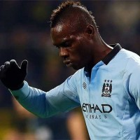 Mario Balotelli could be on his way to AC Milan