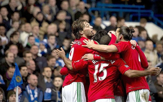 Michu strike gives Swansea cutting edge over Chelsea after 2-0 Capital One Cup semi-final first leg victory