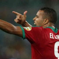 Morocco were down a goal for most the time against Cape Verde but Youssef El Arabi found a way to get the point Morocco needed