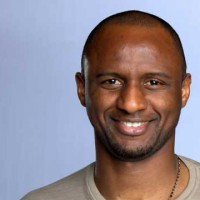Patrick Vieira explains how it's done