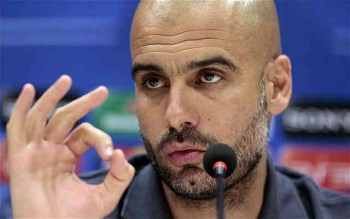 Pep Guardiola has decided to go to Bayern Munich this July