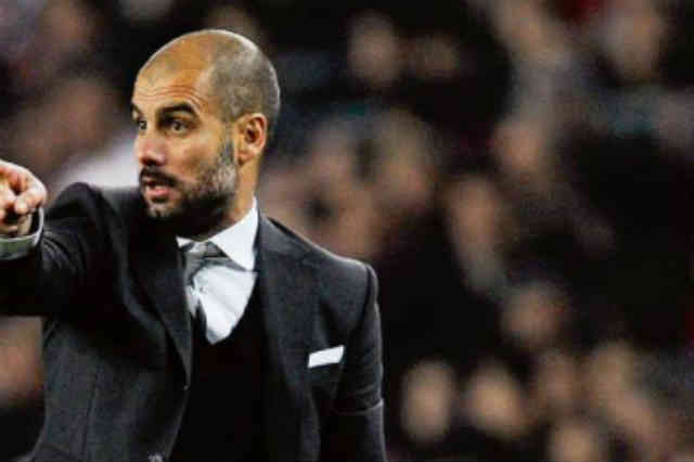 Pep Guardiola wants to make Bayern Munich one of the most powerful club in Europe when he takes his new role in Bayern Munich