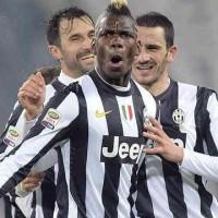 Juventus 4 : 0 Udinese Highlights