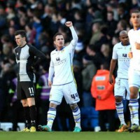 Leeds United 2 : 1 Tottenham Hotspur Highlights