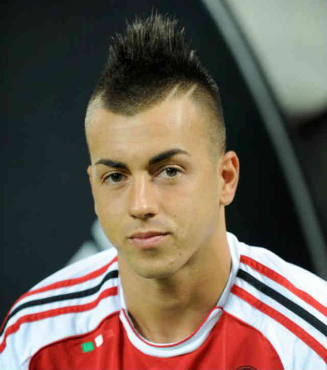 Stephan El Shaarawy will have to make a decision whether to leave or to stay in AC Milan
