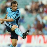 Sydney FC 7-1 Wellington Phoenix- 38 years old Del Piero scores 4 goals