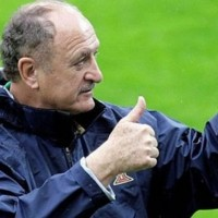 The Brazil coach Luis Felipe Scolari decided to pick Ronaldinho for the friendly match on 6 February against England.