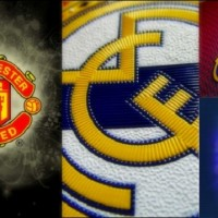 The Official Top 10 of the best football clubs of 2012