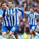 Brighton & Hove Albion 2 : 0 Newcastle United Highlights