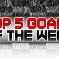 Top 5 Goals of the week from All around the World #3