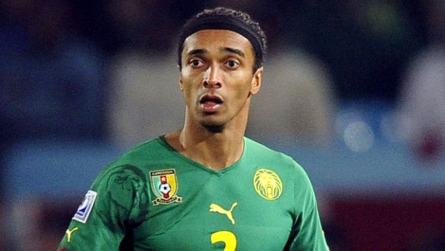 Tottenham Hotspur defender Benoit Assou-Ekotto explains why he has chosen not to play for the French National Football Team