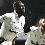 Tottenham Hotspur 3 : 1 Reading Highlights
