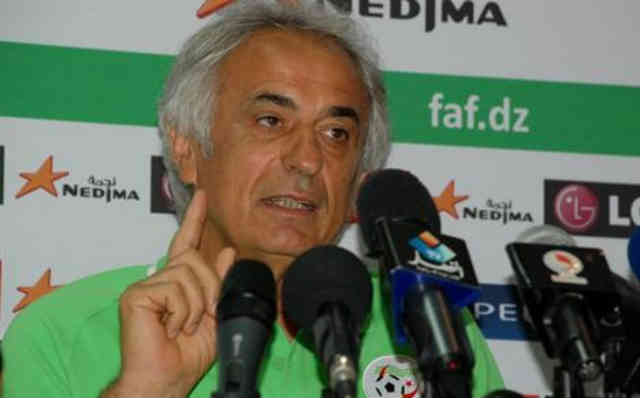 Vahid Halilhodzic is lookinf for the clash with Tunisia tonight as the both the Maghreb countries clash in the African Cup of Nations