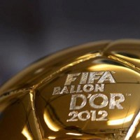Watch Ballon d'Or 2012 Ceremony Live
