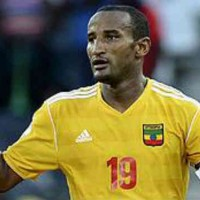 With 10 men down Ethiopia managed to get their draw in the end with current champion Zambia