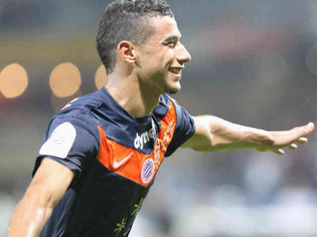 Younes Belhanda has not only been shown interest from Tottenham and Fenerbache but also Inter Milan and Everton