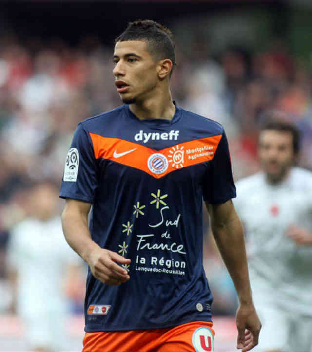 Younes Belhanda might be leaving either on January or stay until July with his team
