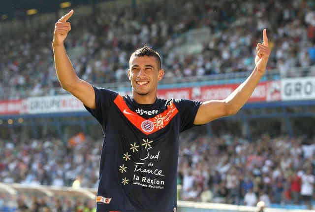 Younes Belhanda will not be going to Turkey because of issues with negotiations with the club and now he will stay in France until summer