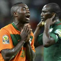 Zambia who were the defending champions have failed be bring a win and now have been kicked out of the competition