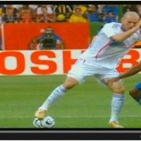Zinedine Zidane Top 10 Best Ever Moves