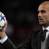 Pep Guardiola will take the Bayern Munich hot seat at the end of season.