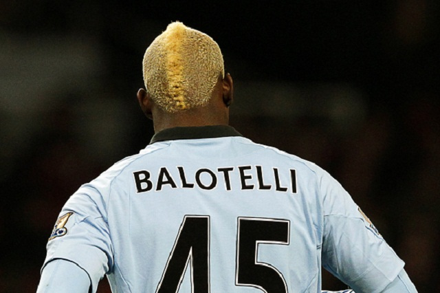 reaking News- Manchester City striker Balotelli moves to AC Milan