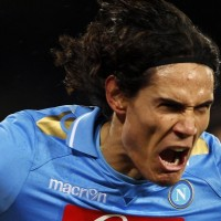 Real Madrid wants to buy Edinson Cavani for €63m