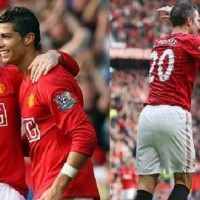 Are Rooney & RVP as Good as CR7 & Rooney?