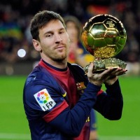 Jordi Alba: Messi's signing is great news