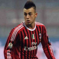 Barcelona set their eyes on the young Italian Stephan El Shaarway