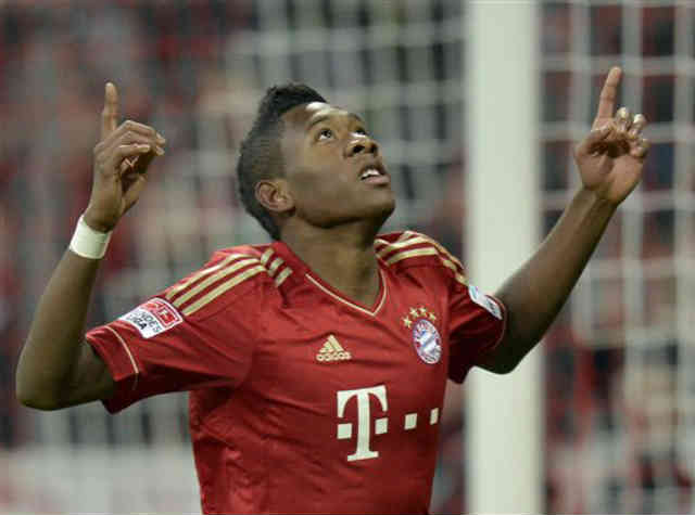 Bayern Munich continue to take control of the German league as they seem unstoppable