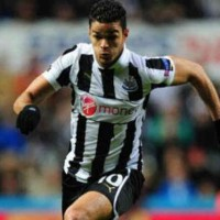 Ben Arfa wants be at the same level as Lionel Messi