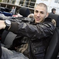 Benzema charged with reckless driving after breaking speed limit... by 62mph