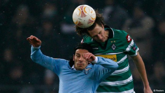 Borussia Monchengladbach 3 – 3 Lazio- A thrilling 6 goals game ended up in a draw betwen the two teams