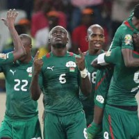 Burkina Faso have made impact against Togo by going to the semi finals