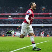 Cazorla saves the Gunners and get them the three points they need