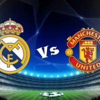 Champions League preview- Real Madrid v Manchester United