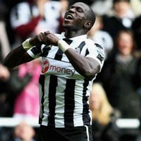Cisse scores one amazing goal against the Saints