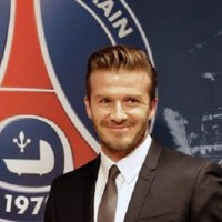 David Beckham Gives PSG Salary To Charity