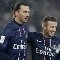 Paris St. Germain 2 : 0 Marseille Highlights